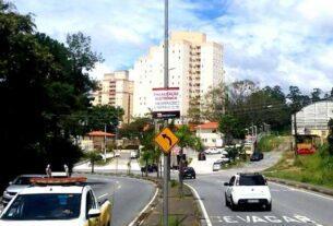 Avenida Prefeitura Francisco Ribeiro Nogueira - Mogi das Cruzes