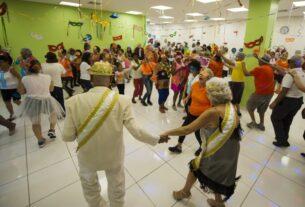 Baile de Carnaval - UnicaFisio - Mogi das Cruzes
