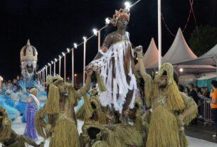 Carnaval - Vila Insdutrial - Mogi das Cruzes SP 2019