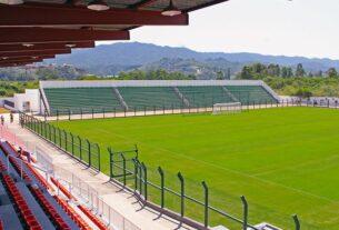 Estádio Nogueirão