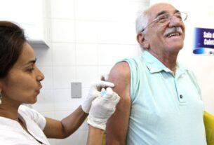 Vacinação - Gripe