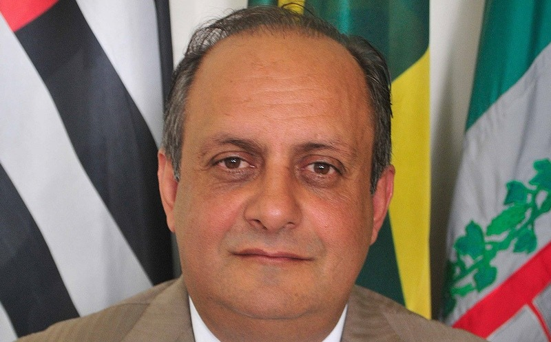 Karim El-Nashar - Vice-prefeito de Ferraz de Vasconcelos