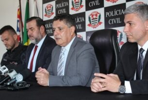 Polícia Civil esclarece crimes