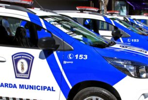 Guarda Municipal de Mogi das Cruzes (GCM)