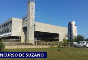 Concurso Suzano
