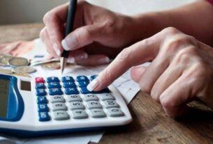Negociar dívidas