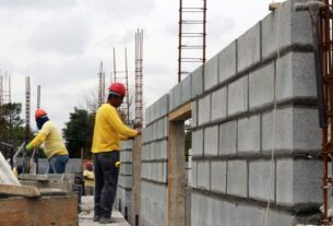 Obras da UPA Jundiapeba em Mogi das Cruzes