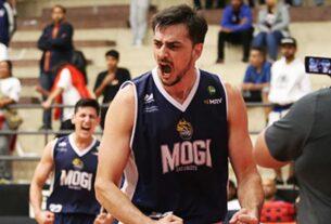 Mogi Basquete