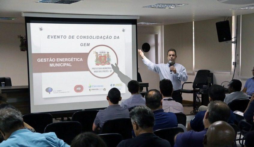 EDP - Prefeitura de Mogi das Cruzes