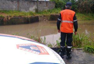 Defesa Civil - Rio Tietê