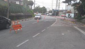 Avenida Miguel Gemma