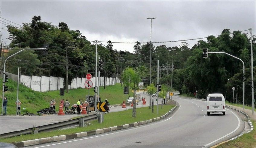 Perimetral x Mogi-Bertioga