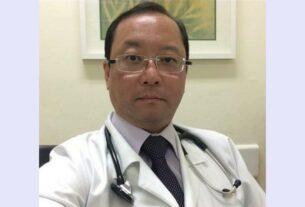 Dr. Fernando Miyake