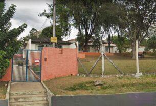 Antiga Escola Sesi