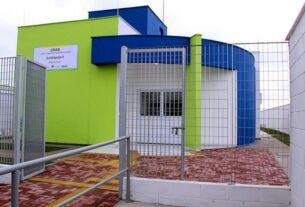 CRAS Jundiapeba