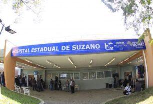 HC de Suzano