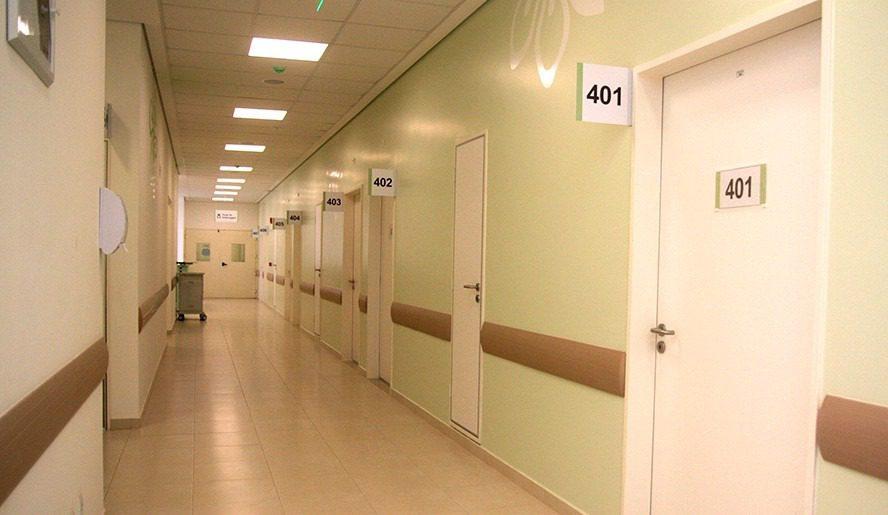 Hospital Municipal de Mogi