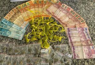 Tráfico de drogas na Vila Natal - Mogi das Cruzes