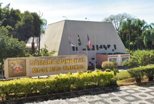 Câmara de Mogi das Cruzes