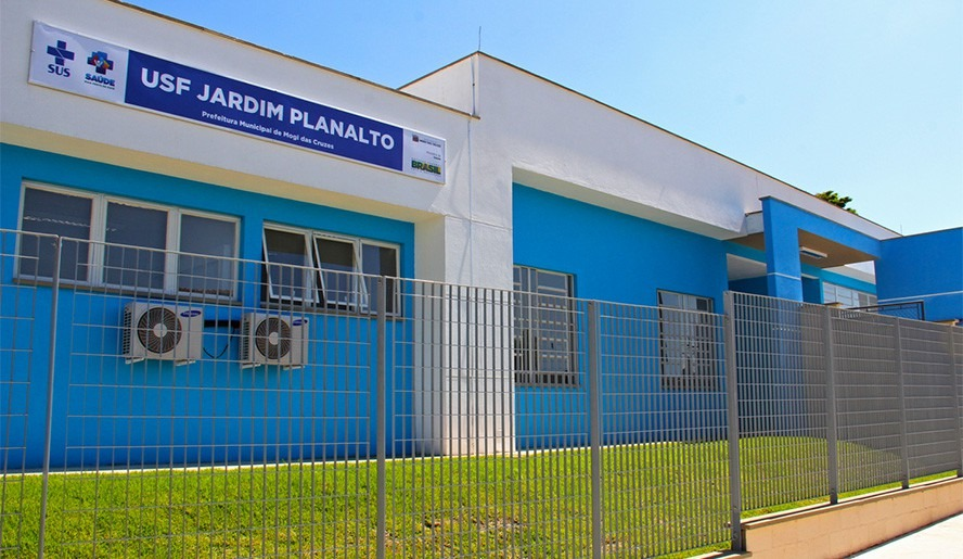 USF Jardim Planalto