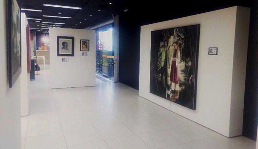 Salão de Artes Plásticas de Mogi das Cruzes