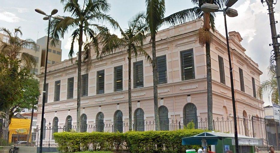 Escola Municipal Coronel Almeida - Mogi das Cruzes