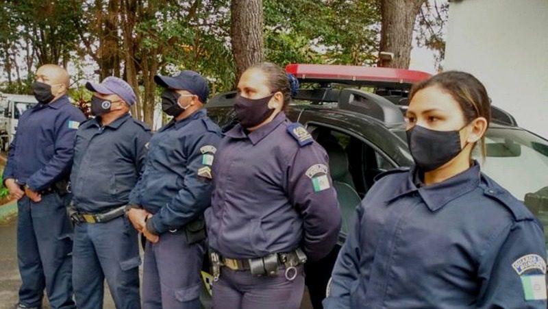 Guarda Municipal de Ferraz de Vasconcelos (GCM)