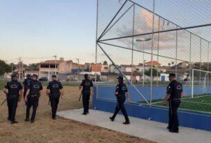 Guarda Municipal de Mogi das Cruzes