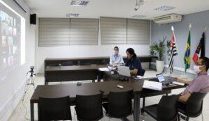 Reuniao Prefeitura Salões e Restaurantes